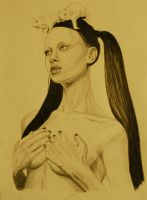 Felice Fawn by ArtToAshes