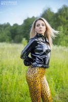 Katerina in the fields by latex-rat
