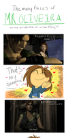 A Fangirl's Rage by Chicaaaaa