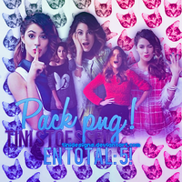 +PNG Tini Stoessel 2 by TiniDesigns