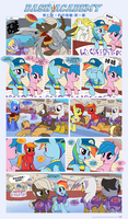 Chinese: Dash Academy 7 - Free Fall p1 by HankOfficer