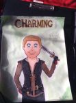 OUAT- David/Charming Poster .:request:. by RachelRoseLitts