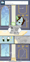Ask Eclair: How I got my Name by ParfaitPichu