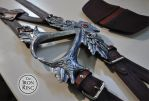 Assassin's Creed II belt 3 by Arenaldiel