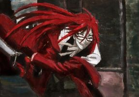 Grell by lol18117