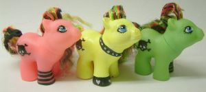Neon Babies by customlpvalley