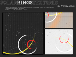 Solar Rings Texture Pack by britsnpieces
