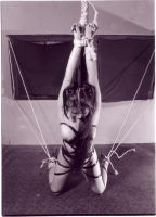 kneelingropetitle by raphaelclass
