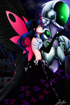Accel world by kimikow1