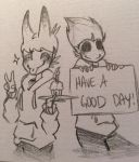 Have a good day! by TarasinShadowblade