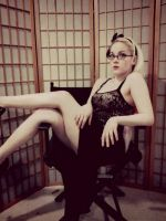 Pin Up Style 4 by Lovely-LaceyAnn-Art