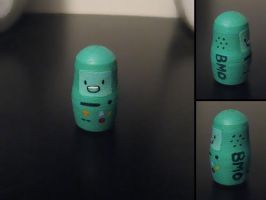 BMO by ClaireLinde