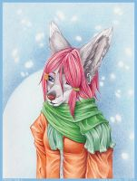 WinterWindy by Dillerkind