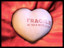 Fragile by psivamp