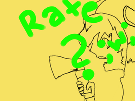 Rate? OwO by Riiload