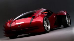 The Car of the Future... Not by cool-blue-reason