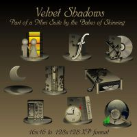 Velvet Shadows IP by 47songs