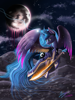 Rage of the Moon by Duskie-06