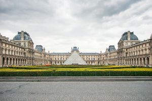 Louvre by martinxxfire