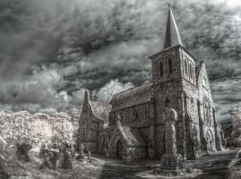 House of The Lost Souls II by Leucareth