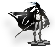 commission - brs by udongein