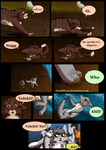 The Recruit- Pg 110 by ArualMeow