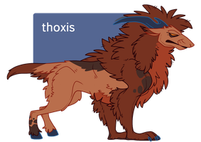 [thoxis.] by Azzly