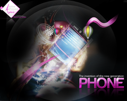 PHONE by CoolDes