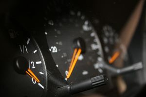 Speedometer by M-Shell