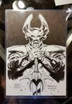 Heimdall by FlowComa