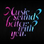 Music Sounds Better With You by ran2x