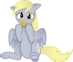 Sad Derp by kurokaji11