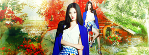 [Cover Facebook] Happy B-day SeoHyun ~ by YongYoMin