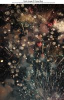 Fireworks Texture 13 by Cassy-Blue