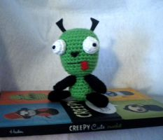 GIR by StitchedLoveCrochet