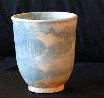 watercolor cup by Frost-indri