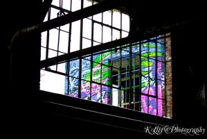 Graff factory6 by K-liss