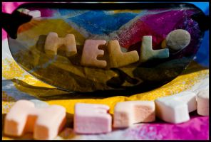 048-365 Sweet Hello by mr-MINTJAM