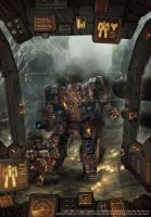Battletech - Anthology #5 by Shimmering-Sword
