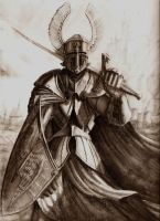 Imperial Royal Knight by LordGood