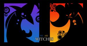 We Are Witches Comic by Skatoonist