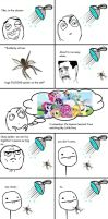 Spiders by davidprogamer64