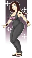 internet sensation by samuraiblack