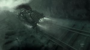 Train 2 by hunterkiller