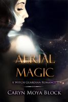 Aerial Magic by CoraGraphics