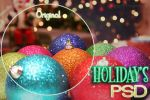 LVE: Holiday's PDS by LexiVonEerie