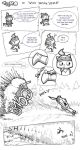 Sudden Teemo Adventures - 1 by IvikN