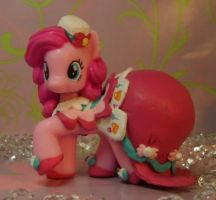 Gala Pinkie Pie G4 Blind Bag Custom by SanadaOokmai