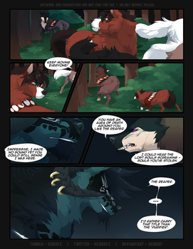 Another Chance [Page 14] by xKoday