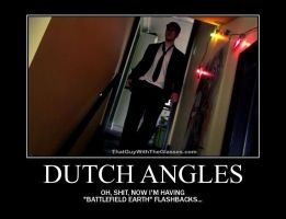 Motivation - Dutch Angles by Songue